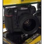 More Leaked Images of Nikon D5 DSLR Camera