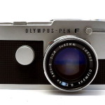 New Olympus PEN-F Camera Price Rumored for 1,499 Euro