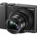 Panasonic TZ100 Compact Camera To Be Announced at CES 2016
