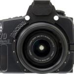 Recsea Underwater Housing For Canon EOS 7D Mark 2