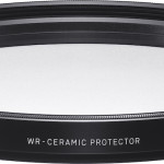 Sigma Announce Pricing for Water Repellent Ceramic Protector