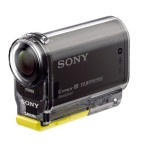 Sony AS50 Action Camera Specs Leaked