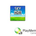 Sony Unveils Sky HDR App