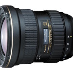 Tokina AT-X 14-20mm f/2 PRO DX Lens US Price Announced: $899