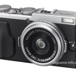 Fujifilm X70 Camera Specs and Images Leaked
