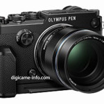 First Olympus PEN-F Camera Image Leaked