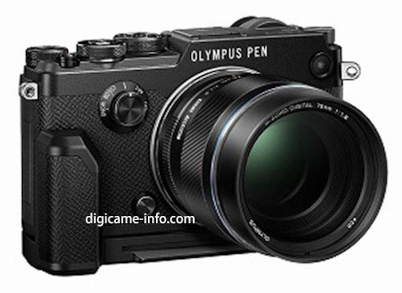 New-Olympus-PEN-F-camera
