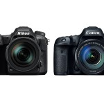 Nikon D500 vs Canon 7D Mark II Comparison