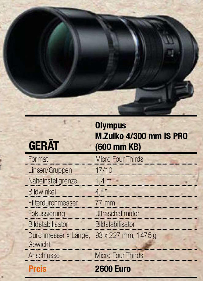 Olympus-M.ZUIKO-DIGITAL-ED-300mm-f4-IS-PRO-lens-specs-and-price