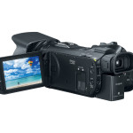 Canon Announces New VIXIA HF G40 and Three New VIXIA HF R-Seires Camcorders