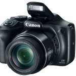 Canon PowerShot SX540 and SX420 SuperZoom Cameras Announced
