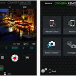 Fujifilm Launches New Version of FUJIFILM Camera Remote App