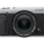 Fujifilm X-E2S Mirrorless Camera Officially Announced