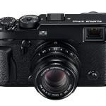 Fujifilm X-Pro2 Mirrorless Camera Officially Announced