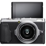 Fujifilm X70 Digital Compact Camera Officially Announced