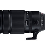 Fujifilm Announces XF 100-400mm F4.5-5.6 OIS WR Lens