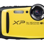 Fujifilm XP90 Rugged Action Camera Becomes Official