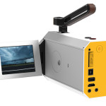 Kodak Launches Super 8 Filmmaking Revival Initiative at CES 2016