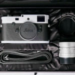 "Leica M-P ""Panda"" Limited Edition Camera Announced in Asia"