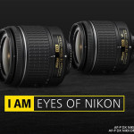 Nikon Announces New AF-P DX NIKKOR 18-55mm f/3.5-5.6G VR Lenses
