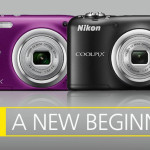 Nikon Coolpix A10 and A100 Digital Compact Cameras Announced