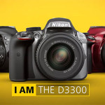 Nikon D3300 Firmware Update C version 1.01 Released
