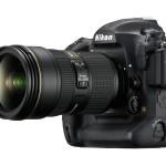 Nikon D5 Image Quality at ISO 3,280,000