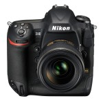 Nikon D5 Firmware Update Rumored To Extend 4K Recording Time