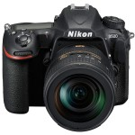 Nikon D500 DSLR Camera Officially Announced
