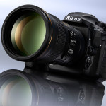 Nikon D500 First Impression Reviews