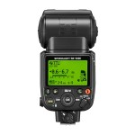 Nikon Released New Radio Controlled SB-5000 Speedlight