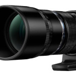 Olympus 300mm f/4 IS PRO Lens Price $2,499, Now Available for Pre-order