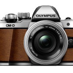 Olympus Launches Limited Edition E-M10II
