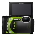 Olympus Stylus Tough TG-870 Rugged Compact Officially Announced