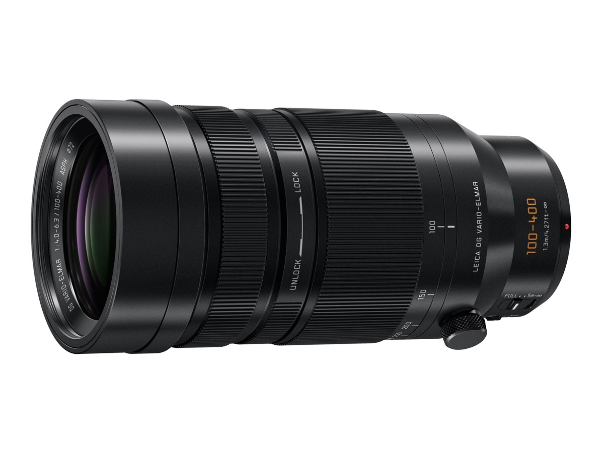 panasonic-launches-leica-dg-100-400mm-f4-6-3-mft-lens