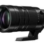 Panasonic Launches Leica DG 100-400mm f/4-6.3 MFT Lens