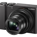 Panasonic Announces Lumix DMC-ZS100 / TZ100 with 1″ Sensor