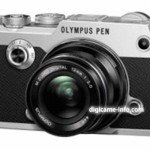 Silver Version Olympus PEN-F Camera Images Leaked