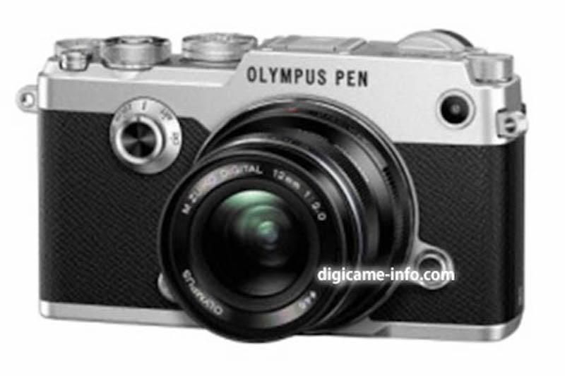 silver-Olympus-PEN-F-camera