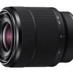 Sony FE 28-70mm f/2 Lens Patent