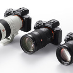 Sony Unveils Three New G Master Lenses for FE-mount