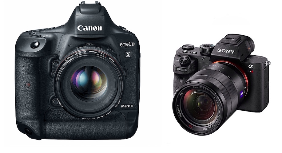 canon-1dx-mark-ii-vs-sony-a7rii-comparison