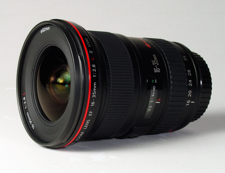 Canon EF 16-35mm f/2.8L III lens scheduled for Photokina ...