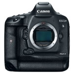 Canon EOS-1D X Mark II Firmware Update 1.0.2 Released