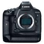 Canon EOS-1D X Mark II Firmware Update 1.0.2 Released