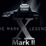 Canon EOS-1D X Mark II Full-Frame DSLR Officially Announced