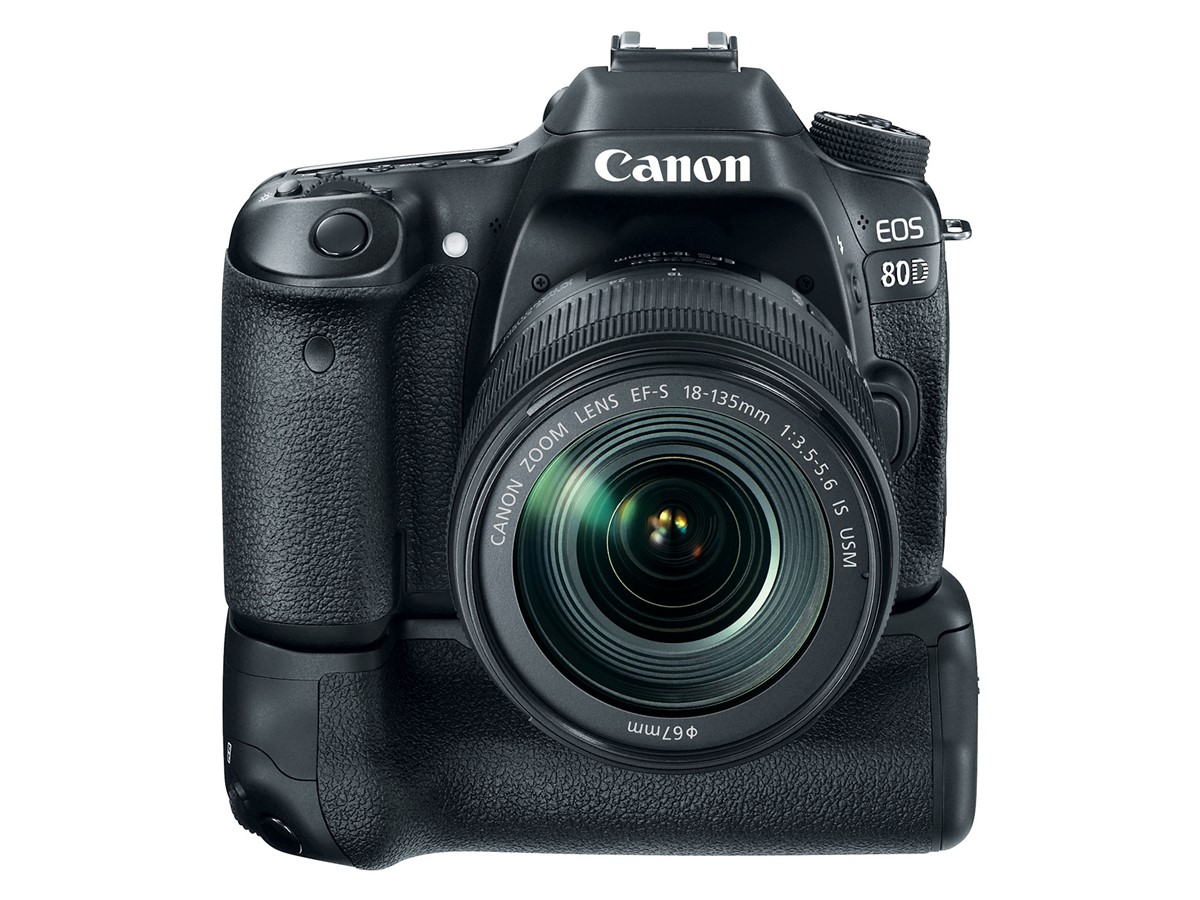 how to turn on wifi on canon 80d