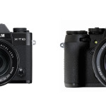 Fujifilm X-T1 Firmware V4.3 and X-T10 Firmware V1.20 Released