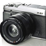 Fujifilm X-E2 Firmware Update V4.0 Released