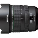 Ricoh Announces HD PENTAX-D FA 15-30mm f/2.8 and FA 28-105mm F3.5-5.6 Lenses